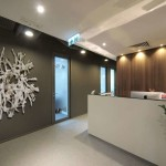 boo office sheung wan reception